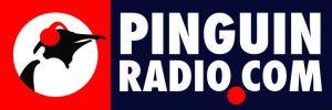 Pinguin Radio Logo klein